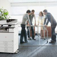 network printers