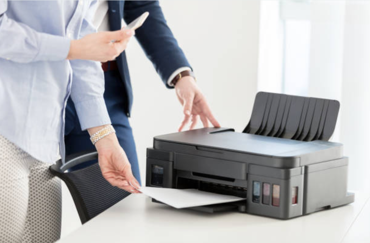 printer management
